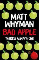 Whyman, Matt - Bad Apple - 9781471404207 - KRA0002136