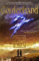 Nix, Garth - The Old Kingdom - Goldenhand - 9781471404467 - V9781471404467