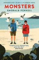 Emerald Fennell - Monsters - 9781471404627 - V9781471404627