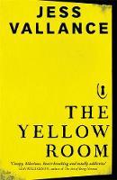 Vallance, Jess - The Yellow Room - 9781471405815 - V9781471405815