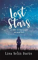 Davis, Lisa Selin - Lost Stars or What Lou Reed Taught Me About Love - 9781471406195 - V9781471406195