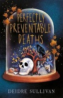 Sullivan, Deirdre - Perfectly Preventable Deaths - 9781471408236 - V9781471408236
