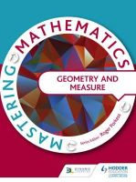 , Various - Geometry & Measures (Mastering Mathematics) - 9781471805875 - V9781471805875