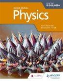 Allum, John - Physics for the IB Diploma - 9781471829048 - V9781471829048