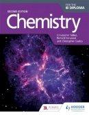 Talbot, Christopher - Chemistry for the Ib Diploma - 9781471829055 - V9781471829055