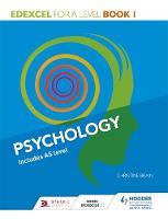 Brain, Christine - Edexcel Psychology for A Level Book 1: Book 1 (Edexcel A Level Psychology) - 9781471835384 - V9781471835384
