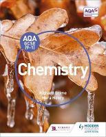 Grime, Richard, Henry, Nora - AQA GCSE (9-1) Chemistry Student Book - 9781471851346 - V9781471851346
