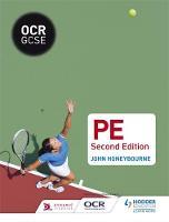 Honeybourne, John - OCR GCSE (9-1) PE - 9781471851728 - V9781471851728