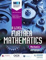 Muscat, Jean-Paul - MEI A Level Further Mathematics Mechanics - 9781471853036 - V9781471853036