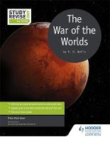 Morrisson, Peter - Study and Revise for GCSE: The War of the Worlds - 9781471853708 - V9781471853708