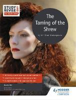 Old, Martin - Study and Revise: The Taming of the Shrew for as/A Level - 9781471854132 - V9781471854132