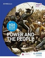 Wilkinson, Alf - AQA GCSE History: Power and the People - 9781471861512 - V9781471861512
