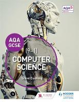 Cushing, Steve - AQA Computer Science for GCSE Student Book - 9781471866197 - V9781471866197