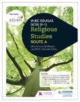 White, Joy, Owens, Chris, Pawson, Ed, Ridley, Amanda - WJEC Eduqas GCSE (9-1) Religious Studies - 9781471866340 - V9781471866340