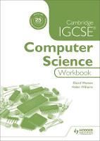 Watson, David, Williams, Helen - Computer Science Workbook (Cambridge Igcse) - 9781471868672 - V9781471868672