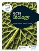 Schmit, Adrian, Pollard, Jeremy - WJEC GCSE Biology - 9781471868719 - V9781471868719