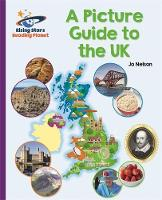 Daynes, Katie - Reading Planet - A Picture Guide to the UK - Purple: Galaxy (Rising Stars Reading Planet) - 9781471877766 - V9781471877766