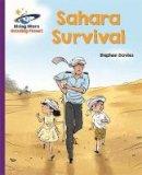 Davies, Stephen - Reading Planet - Sahara Survival - Purple: Galaxy (Rising Stars Reading Planet) - 9781471877797 - V9781471877797