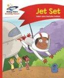Guillain, Adam, Guillain, Charlotte - Reading Planet - Jet Set - Red A: Comet Street Kids (Rising Stars Reading Planet) - 9781471878275 - V9781471878275