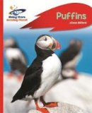Milford, Alison - Reading Planet - Puffins - Red A: Rocket Phonics (Rising Stars Reading Planet) - 9781471880018 - V9781471880018
