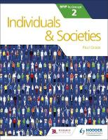 Grace, Paul - Individual and Societies for the IB MYP 2 - 9781471880261 - V9781471880261