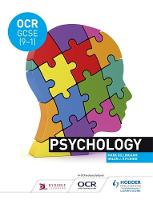 Billingham, Mark, Kitching, Helen - OCR GCSE (9-1) Psychology - 9781471899577 - V9781471899577