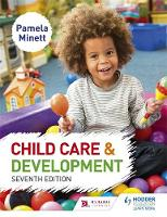 Minett, Pamela - Child Care and Development - 9781471899768 - V9781471899768