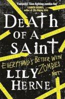 Herne, Lily - Death of a Saint - 9781472100924 - V9781472100924
