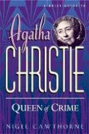 Cawthorne, Nigel - A Brief Guide to Agatha Christie - 9781472110572 - V9781472110572