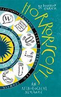 O'Brien, Jonathan - Horrorscopes: An Astrological Almanac 2016 - 9781472114570 - V9781472114570