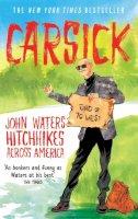 Waters, John - Carsick - 9781472118936 - V9781472118936