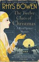 Bowen, Rhys - The Twelve Clues of Christmas - 9781472120786 - V9781472120786
