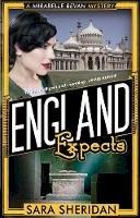Sheridan, Sara - England Expects - 9781472122513 - V9781472122513