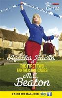 M.C. Beaton - Agatha Raisin and the First Two Tantalising Cases: The Quiche of Death & The Vicious Vet - 9781472123718 - KSG0019530