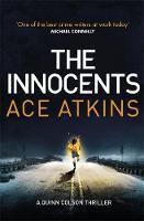 Atkins, Ace - The Innocents (Quinn Colson) - 9781472151650 - V9781472151650