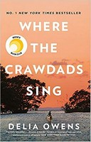 Owens, Delia - Where the Crawdads Sing - 9781472154651 - V9781472154651