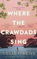 Owens, Delia - Where the Crawdads Sing - 9781472154668 - V9781472154668