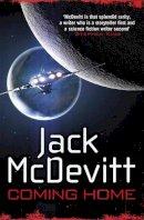 McDevitt, Jack - Coming Home (Alex Benedict) - 9781472203335 - V9781472203335