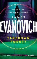 Evanovich, Janet - Takedown Twenty - 9781472203373 - V9781472203373