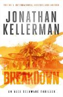 Kellerman, Jonathan - Breakdown - 9781472206459 - V9781472206459