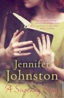 Johnston, Jennifer - A Sixpenny Song - 9781472209238 - 9781472209238