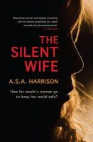 S. A. Harrison, A - Silent Wife - 9781472209344 - KEX0272940