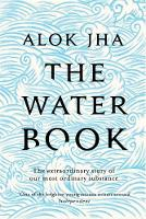 Jha, Alok - The Water Book - 9781472209535 - V9781472209535