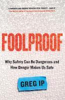 Ip, Greg - Foolproof - 9781472214195 - V9781472214195