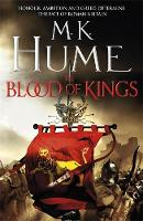 Hume, M. K. - The Blood of Kings - 9781472215789 - V9781472215789