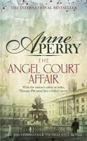 Perry, Anne - The Angel Court Affair - 9781472219442 - V9781472219442