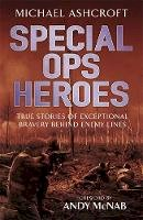 Ashcroft, Michael - Special Ops Heroes - 9781472223951 - V9781472223951