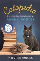 Hankins, Justine - Battersea Dogs & Cats Home Feline Compendium - 9781472224781 - V9781472224781
