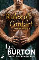 Burton, Jaci - Rules Of Contact: Play-By-Play Book 12 - 9781472228314 - V9781472228314