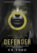 Todd, G X - Defender: The Voices Book 1 - 9781472233097 - KIN0032764